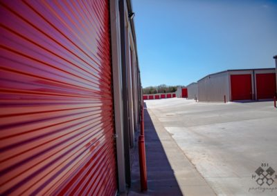 Storage Facility Edmond OK